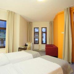 Райдерс Лодж (Riders Lodge Hotel) 2* Улучшенный номер с 2 отдельными кроватями