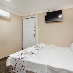 Апарт-отель Imperial old city Стандартный номер с двуспальной кроватью фото 45