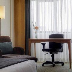 Bourbon Alphaville Business Hotel 3* Улучшенный номер с различными типами кроватей фото 5