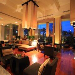 Отель Ramada Plaza by Wyndham Bangkok Menam Riverside интерьер отеля фото 3