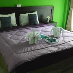 Отель Thana Patong Guesthouse 2* Стандартный номер с различными типами кроватей фото 6