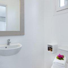 Отель Bay Bees Sea view Suites & Homes 2* Коттедж с различными типами кроватей фото 34
