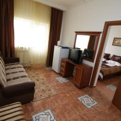 Mashuk Hotel 2* Люкс с различными типами кроватей фото 4