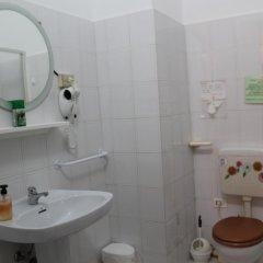 Отель Terra Nostra B&B ванная
