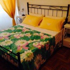 Отель Casa Gialla Италия, Лидо-ди-Остия - отзывы, цены и фото номеров - забронировать отель Casa Gialla онлайн комната для гостей фото 4