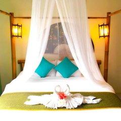 Отель Kantiang Oasis Resort & Spa 3* Номер Делюкс с различными типами кроватей фото 14