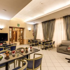 Отель MILANI Рим комната для гостей фото 13