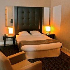 Отель Chambord 3* Номер Бизнес с различными типами кроватей фото 10