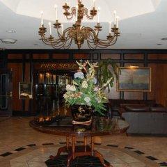 Отель Channel Inn интерьер отеля фото 3
