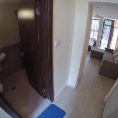 Отель VP Crystal Park Studios Болгария, Солнечный берег - отзывы, цены и фото номеров - забронировать отель VP Crystal Park Studios онлайн комната для гостей фото 5
