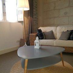 Отель La Demeure du Goupil 3* Номер категории Премиум с различными типами кроватей