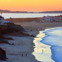Onda Praia Hostel пляж фото 2