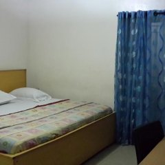 Отель Semper Diamond Lodge 3* Стандартный номер с различными типами кроватей фото 3