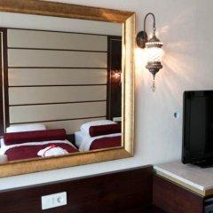 Kronos Hotel удобства в номере фото 2
