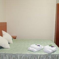 Отель Hostal Galaico комната для гостей фото 2