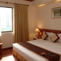 Oscar Saigon Hotel комната для гостей фото 2