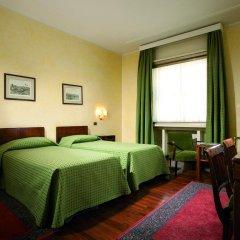 Отель Bettoja Mediterraneo 4* Стандартный номер с различными типами кроватей фото 3