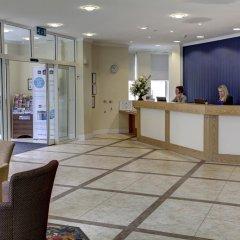 Отель Best Western Burn Hall Hotel Великобритания, Йорк - отзывы, цены и фото номеров - забронировать отель Best Western Burn Hall Hotel онлайн интерьер отеля фото 2