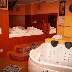 Гостиница Навигатор 3* Апартаменты с различными типами кроватей фото 6
