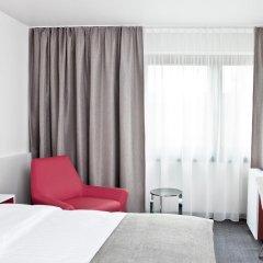DORMERO Hotel Hannover 4* Стандартный номер с различными типами кроватей