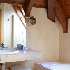 Hotel Acevi Val d'Aran 4* Стандартный номер с различными типами кроватей фото 2