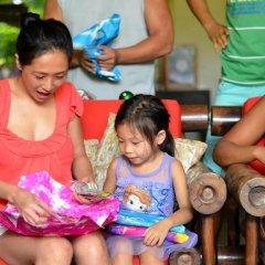 Отель PHUKET CLEANSE - Fitness & Health Retreat in Thailand детские мероприятия фото 2