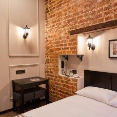 Мини-отель Jazzclub 3* Номер Эконом разные типы кроватей (общая ванная комната) фото 12
