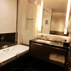 Baiyun Hotel Guangzhou 4* Номер Делюкс с различными типами кроватей фото 11