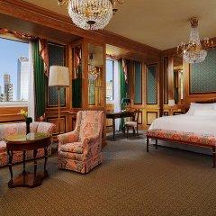 Отель The Westin Palace, Milan 5* Стандартный номер с 2 отдельными кроватями фото 3