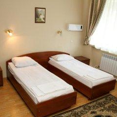 Гостиница Шансон 3* Номер Комфорт разные типы кроватей фото 2