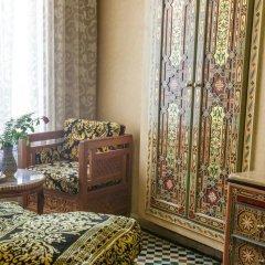 Отель Riad Alhambra 4* Полулюкс с различными типами кроватей