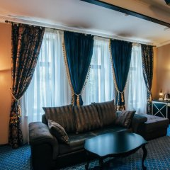 Отель Троя Краснодар комната для гостей фото 4
