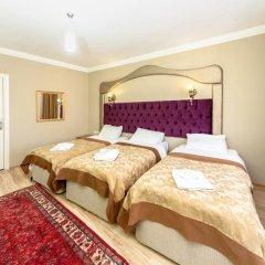 Ottoman Palace Hotel Edirne 3* Стандартный номер с различными типами кроватей фото 9