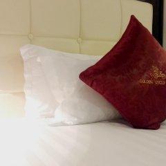 Отель Golden Cyclo 4* Стандартный номер фото 8