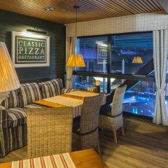 Отель Holiday Club Saimaa Apartments Финляндия, Лаппеэнранта - отзывы, цены и фото номеров - забронировать отель Holiday Club Saimaa Apartments онлайн питание