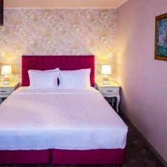 Отель Guest House Romantica комната для гостей фото 4
