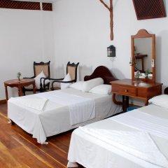 Отель New Old Dutch House 3* Стандартный номер с 2 отдельными кроватями