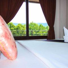 Отель Chaweng Park Place 2* Номер Делюкс с различными типами кроватей фото 17
