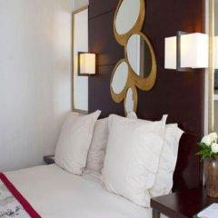 Отель Hôtel Le Sénat 4* Стандартный номер с различными типами кроватей фото 2