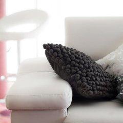 Апартаменты Luxury Apartments Burgas удобства в номере