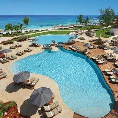 Отель Secrets St. James Ямайка, Монтего-Бей - отзывы, цены и фото номеров - забронировать отель Secrets St. James онлайн бассейн фото 3