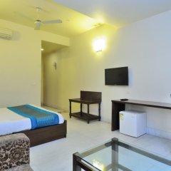 Отель Shanti Villa 3* Номер Делюкс с различными типами кроватей фото 15
