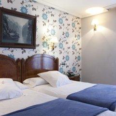 Отель Hostal Astoria Стандартный номер с двуспальной кроватью фото 4