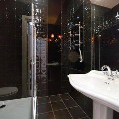 Гостиница Partner Guest House Shevchenko 3* Люкс с различными типами кроватей фото 8