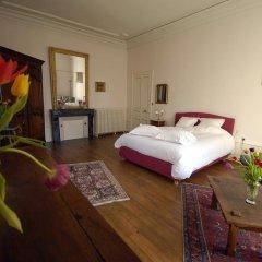 Отель Château Bouvet Ladubay Сомюр комната для гостей фото 4