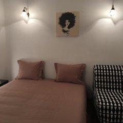 Апартаменты Miguel Bombarda Cozy Apartment комната для гостей