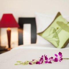 Serenity Villa Hotel 3* Полулюкс с различными типами кроватей фото 2