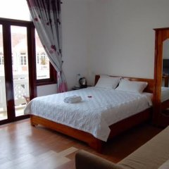 Отель Vang Anh Guesthouse Вьетнам, Хойан - отзывы, цены и фото номеров - забронировать отель Vang Anh Guesthouse онлайн комната для гостей фото 2