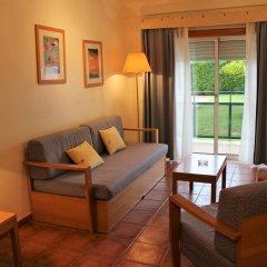 Апартаменты Alagoa Azul Apartments комната для гостей