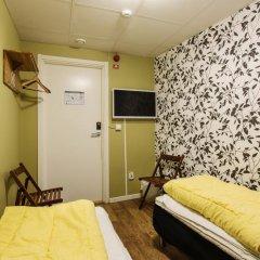 Skanstulls Hostel Стандартный номер с различными типами кроватей фото 13